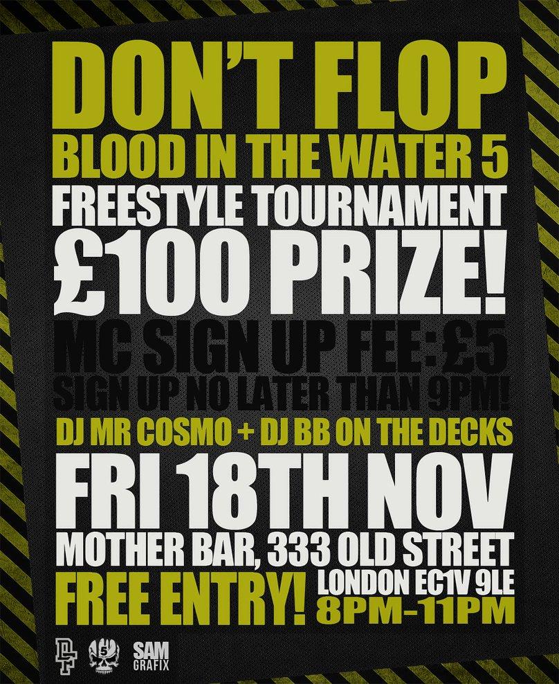 Freestyle Rap Battles