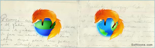 Furfox Icons