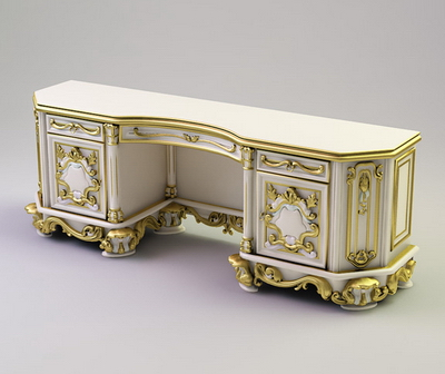 Furniture Tables Cabinets1 5 3d Model Over Millions