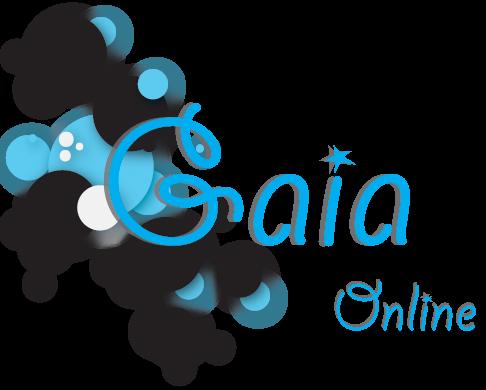 Gaia logo graphic 3