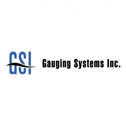 gauging systems inc logo