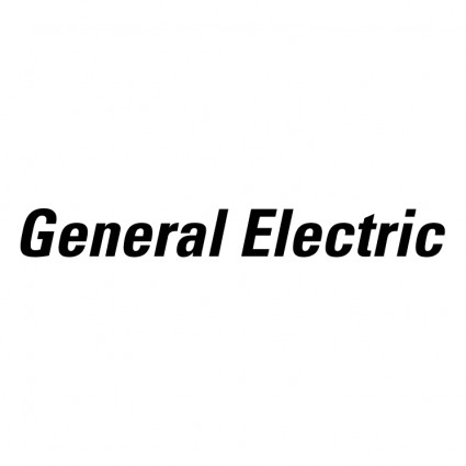 general electric 7 logo