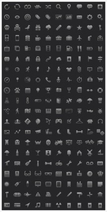 Glyphish icons pack