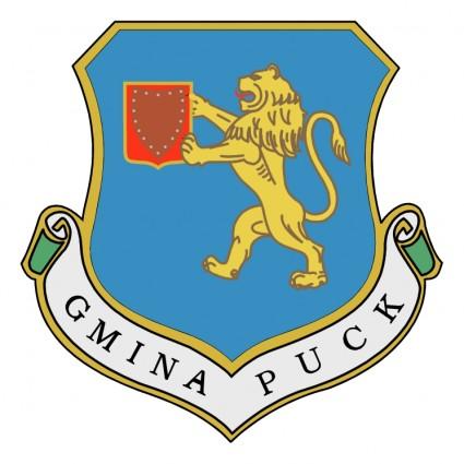gmina puck logo
