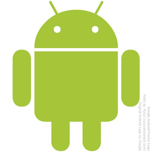 Google Android Vector Logo
