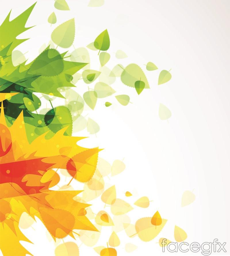 Gorgeous autumn leaves background vector over millions vectors gorgeous autumn leaves background vector toneelgroepblik Choice Image