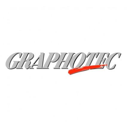 graphotec logo