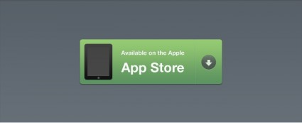 Green App Store Button