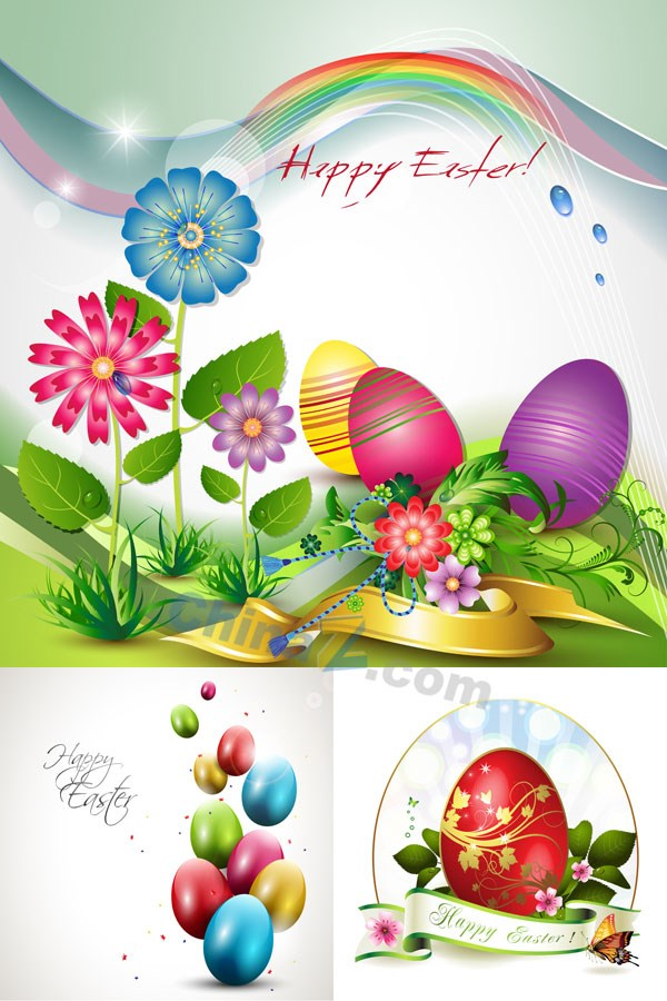 Happy easter vector cards design over millions vectors stock happy easter vector cards design free download happy easter vector cards design toneelgroepblik Images