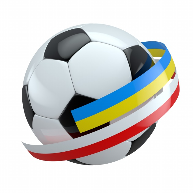 HD color football picture download