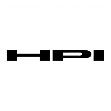hpi 0 logo