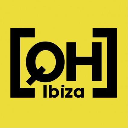 hq ibiza logo