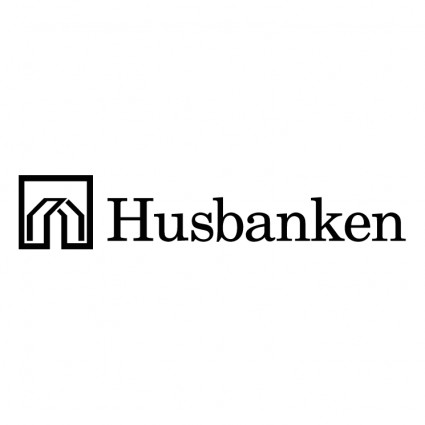 husbanken logo