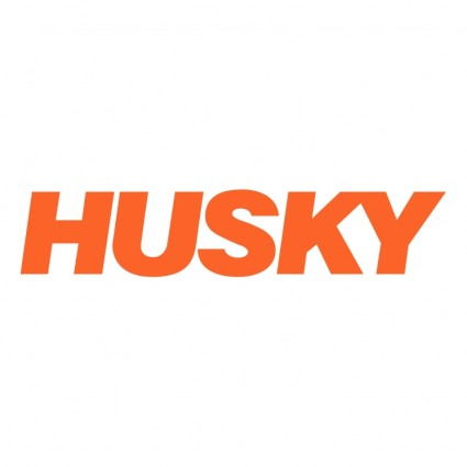husky 1 logo