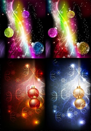 hyun halo ball with special pattern background vector