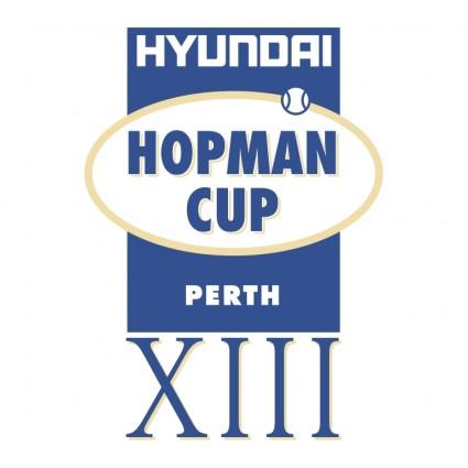 hyundai hopman cup xiii logo