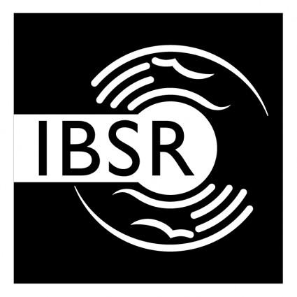 ibsr 0 logo