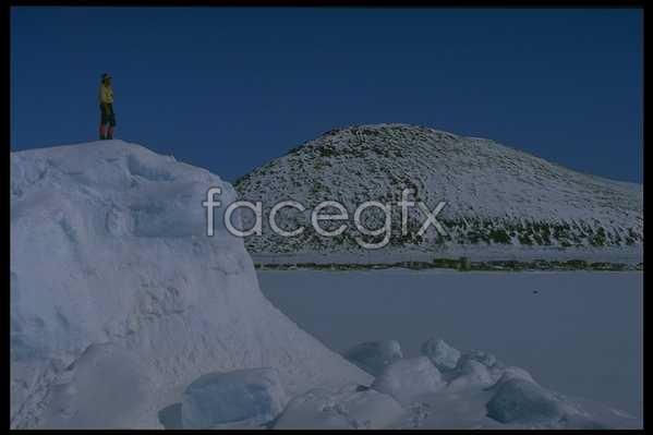 Ice 541
