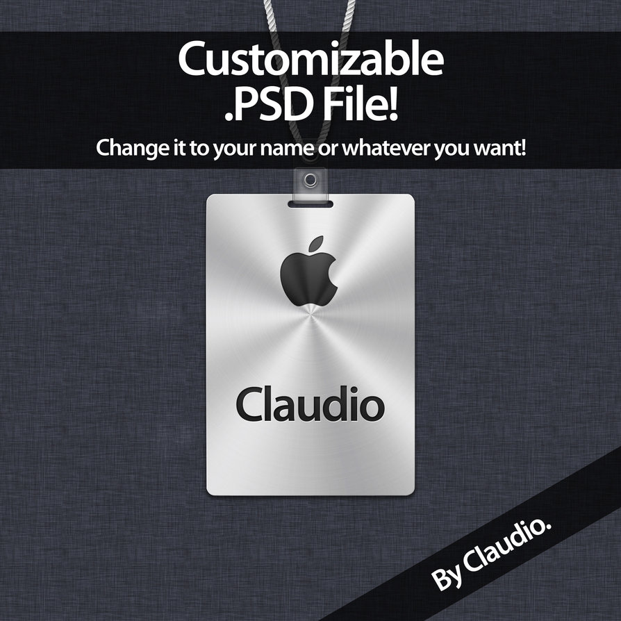iCloud Badge Retina iPad Wallpaper