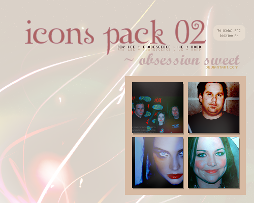 Icons Pack 02