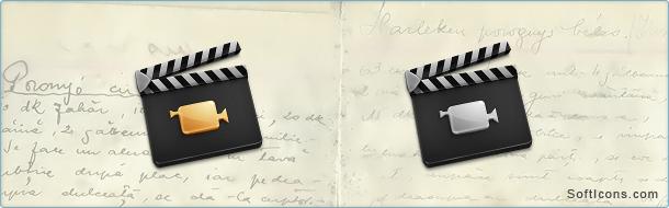 iMovie Icon