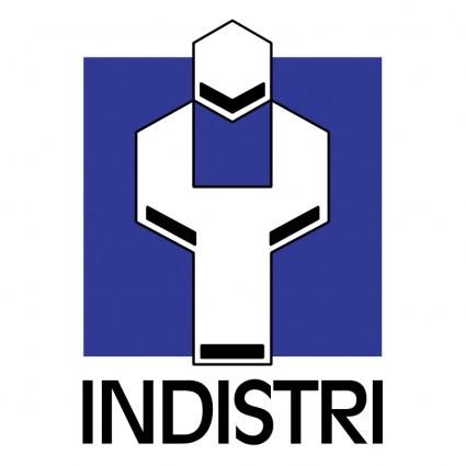 indistri logo