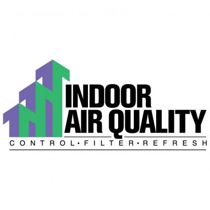 indoor air quality logo