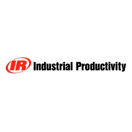 industrial productivity logo