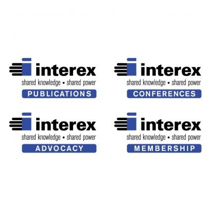 interex 1 logo