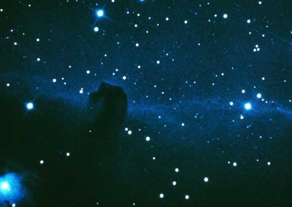 Interstellar space 191