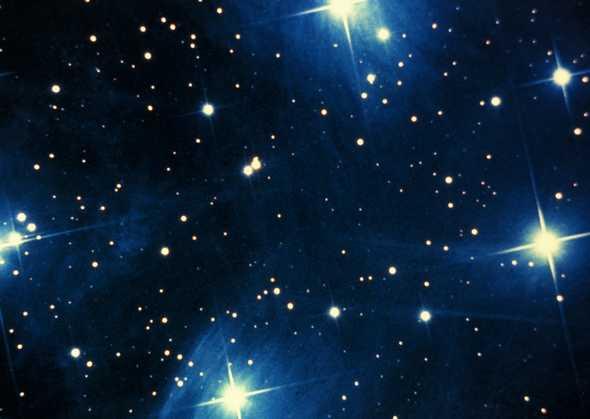 Interstellar space 198