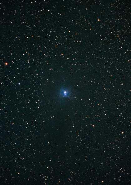 Interstellar space 242