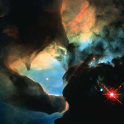 Interstellar space 301