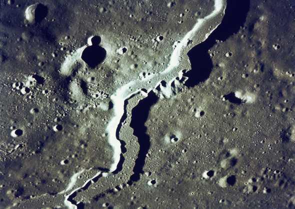 Interstellar space 31