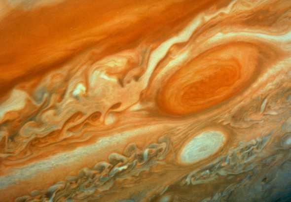 Interstellar space 63