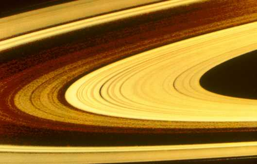 Interstellar space 85