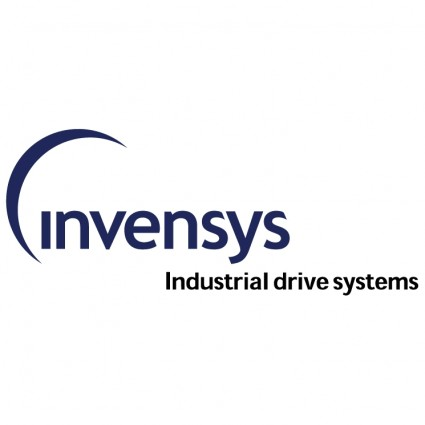 invensys 3 logo