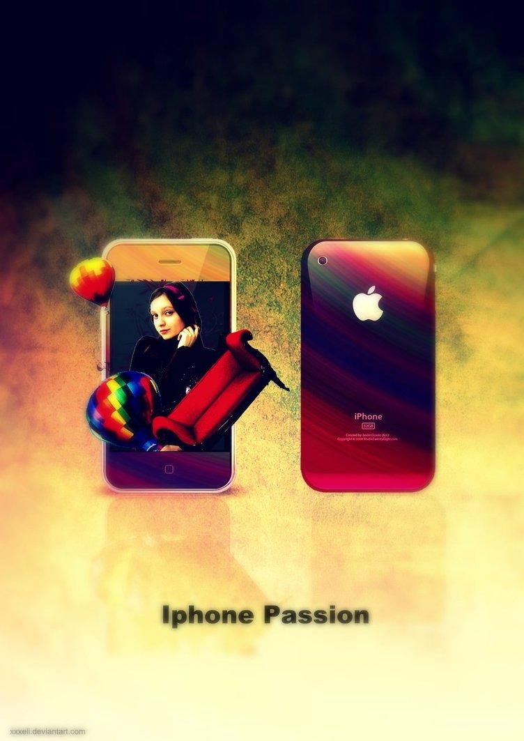iphone passion