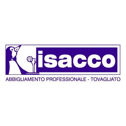 isacco logo
