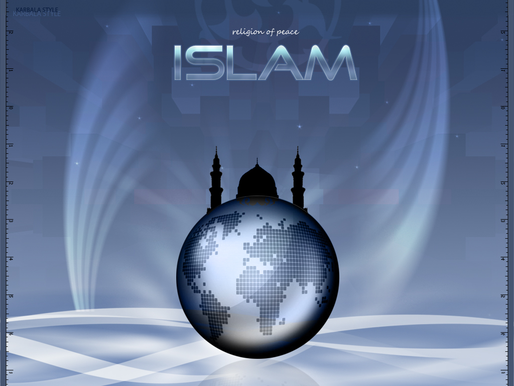 Islam religion of peace over millions vectors stock photos hd islam religion of peace alramifo Choice Image