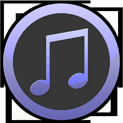 iTunes 10 BlueTunes