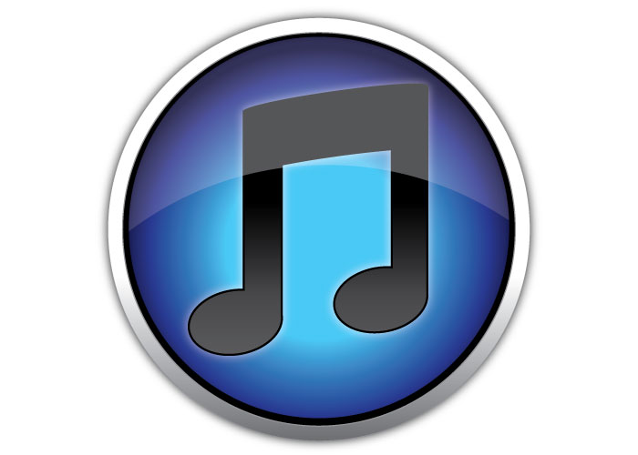Itunes Icon Illustrator