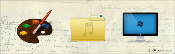 iWindows Icons