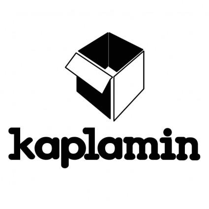 kaplamin logo