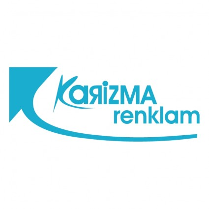 karizma renklam logo