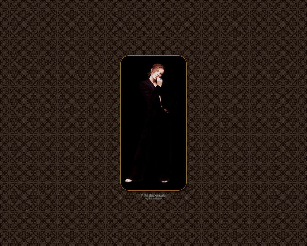 Kate Beckinsale by BrunoMiguel