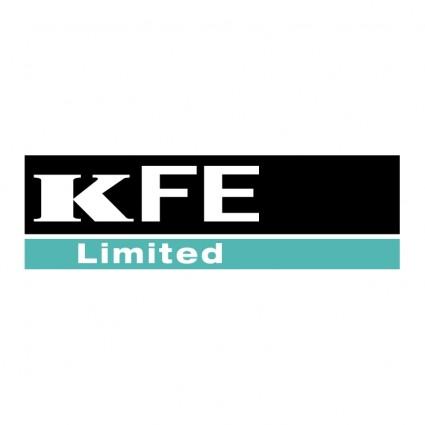 kfe limited logo