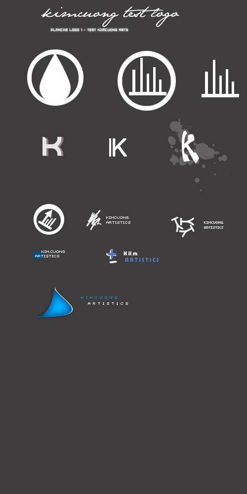 kimcuong artistics logo