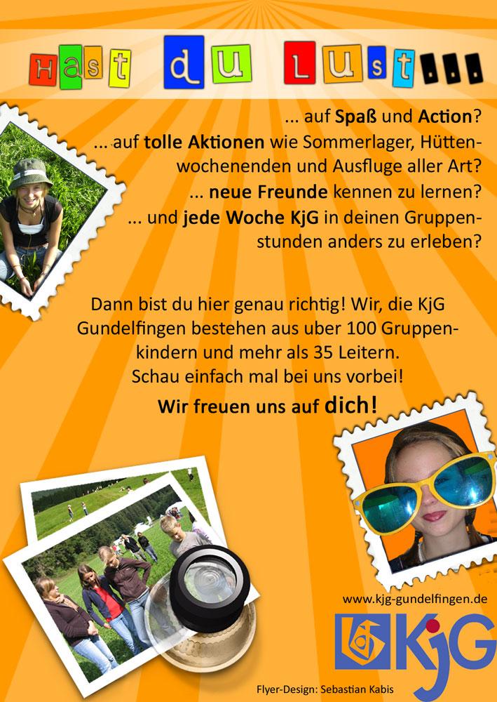 KJG Flyer 2