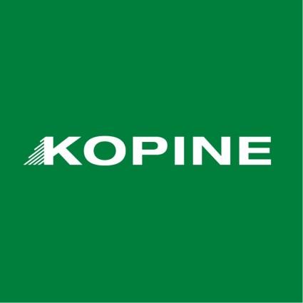 kopine logo